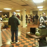Photo taken at Tremont Farmers Market by Ray F. on 11/1/2011