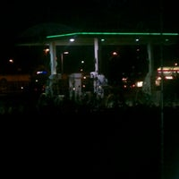 Photo taken at BP by Michael V. on 9/2/2011