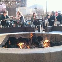 Photo taken at Bar Louie by Chris K. on 3/13/2012