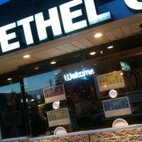 Photo taken at Bethel Cinema by Peter B. on 7/23/2011