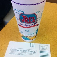Photo taken at Taco Bell by Allen A. on 7/14/2011