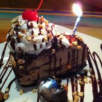 Photo taken at Islands Restaurant by Von B. on 5/21/2012