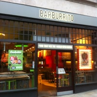 Photo taken at Barburrito by Mohsin A. on 7/12/2012
