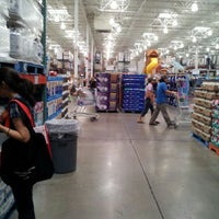 Photo taken at Costco Wholesale by Vinay M. on 5/29/2012