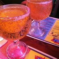 Photo taken at New York's Original BBQ Restaurant by Carolyn K. on 4/4/2012