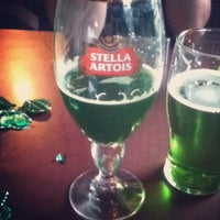 Photo taken at Ceilis Irish Pub and Restaurant by aree on 3/18/2012