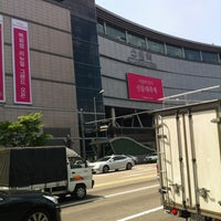 Photo taken at Suwon Stn. by JeeHwan P. on 5/3/2012