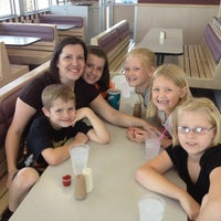 Photo taken at Braum's Ice Cream & Dairy Stores by April T. on 5/13/2012