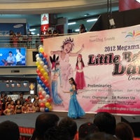 Photo taken at Megamall Pinang / Pacific Hyperstore by Cheng S. on 3/25/2012
