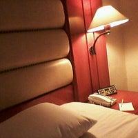Photo taken at Hotel Soechi International by firman w. on 7/9/2012