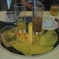 Photo taken at Cafe F1 by Gia Vũ L. on 4/29/2012