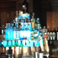 Photo taken at Hyde Park Prime Steakhouse by Raquel L. on 7/16/2012