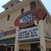 Photo taken at Dogtooth Bar & Grill by Matt B. on 7/7/2012