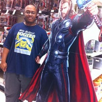 """Photo taken at Toys""""R""""Us by Just Laing on 8/25/2012"""