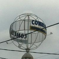 Foto tirada no(a) Cometa Supermercados por Victor Macário L. em 4/16/2012