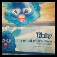 Photo taken at Walmart Supercenter by Ann Margaret H. on 9/1/2012