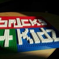 Photo taken at Bricks 4 Kidz by Nate D. on 8/2/2012