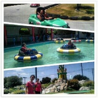 Photo taken at Austins Park and Pizza by Dominic M. on 8/16/2012