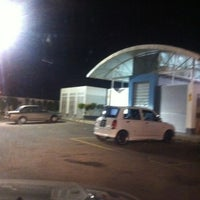 Photo taken at Shell by Vinoth M. on 5/14/2012
