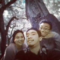Photo taken at Makam Peneleh by Iwan I. on 4/2/2012