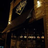Photo taken at Antares by Andy W. on 5/25/2012