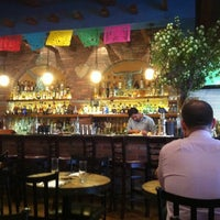 Photo taken at El Paso Restaurante Mexicano by Carmen L. on 5/26/2012