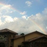 Photo taken at Olive Garden by Demarius C. on 9/2/2012