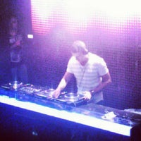 Photo taken at Yalta Club by Ivan P. on 7/6/2012