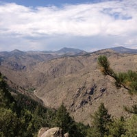 Photo taken at Lookout Mountain Nature Center & Preserve by Jonathan A. on 8/31/2012