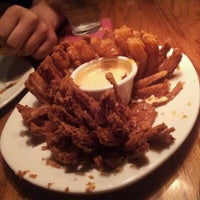 Photo taken at Outback Steakhouse by Chris M. on 6/21/2012
