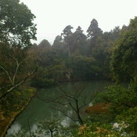 Photo taken at 天然温泉 金閣寺湯 by Brandon T. on 3/2/2012