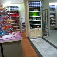 Photo taken at Bath & Body Works by Melissa K. on 2/26/2012