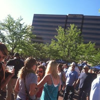 Photo taken at Boise Centre by Drew D. on 6/21/2012