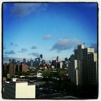 Photo taken at Fairfield Inn & Suites New York Brooklyn by Sara D. on 4/25/2012