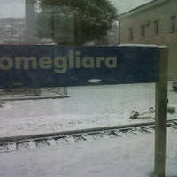 Photo taken at Domegliara by chiara m. on 2/3/2012