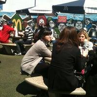 Photo taken at McDonald's by Joe P. on 4/29/2012