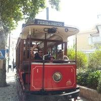 Photo taken at Sintra by Nuno V. on 9/9/2012