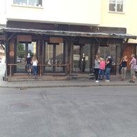 Church Street Saloon