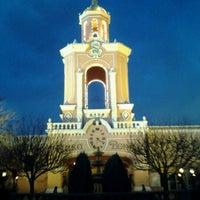 Photo taken at Casa Bonita by Kara G. on 11/6/2011