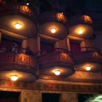 Photo taken at Wells Theatre by David S. on 12/10/2011