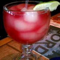 Photo taken at On The Border Mexican Grill & Cantina by Terri M. on 11/5/2011