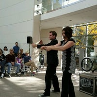 Photo taken at Peabody Essex Museum (PEM) by Sonia C. on 11/13/2011