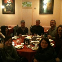 Photo taken at Edna Ray Chinese Restaurant by Diana C. on 2/22/2011