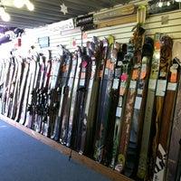 Photo taken at California Ski Company by Jenny M. on 1/14/2012