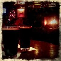 Photo taken at Bull & Bush Pub And Brewery by Rick R. on 12/2/2011