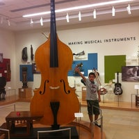 Photo taken at Musical Instrument Museum - MIM by Melanie R. on 7/30/2012