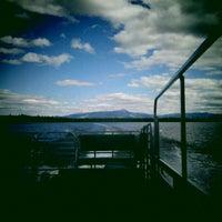 Photo taken at Jenny Lake Boating by Jack C. on 9/22/2011