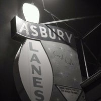 Photo taken at Asbury Lanes by Rich S. on 5/25/2011