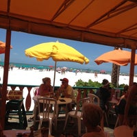 Photo taken at Frenchy's Rockaway Grill by Dan C. on 7/21/2012