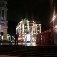 Photo taken at Riviera Hotel by Kvashnev I. on 3/11/2012